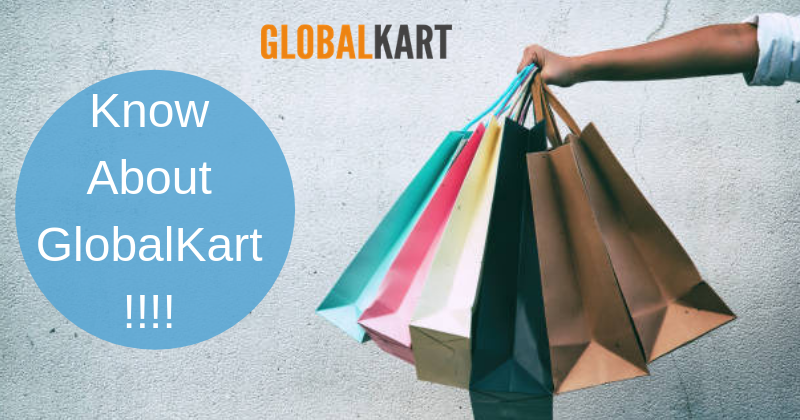 Know About GlobalKart