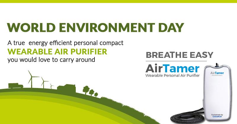 World Environment Day 2019 – Air Pollution