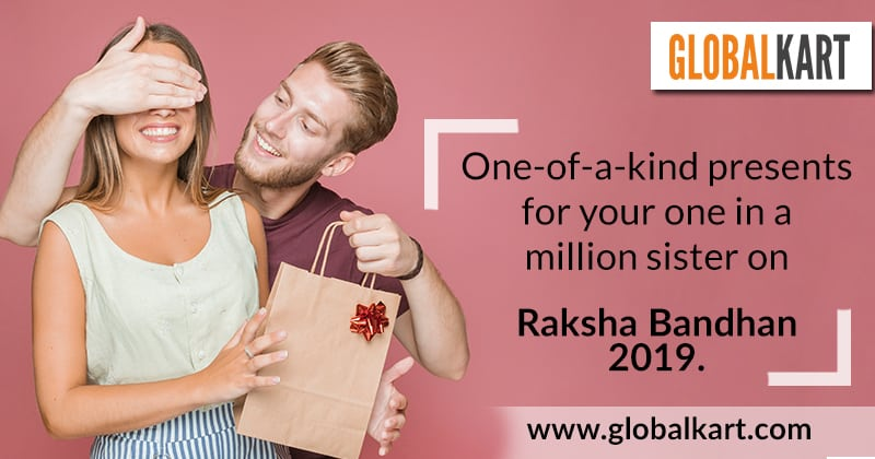 An Innovation Selection for Raksha Bandhan 2019