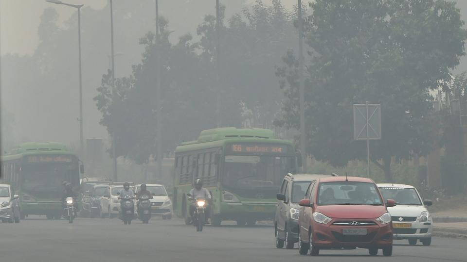 7 Pro Tips To Shield Yourself  From Delhi Air Pollution