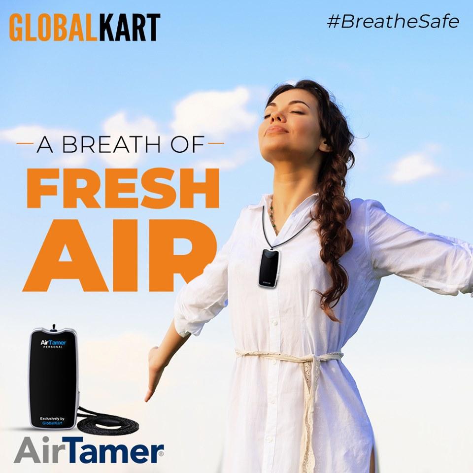 Best air purifier for delhi pollution