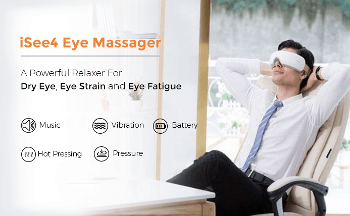 The Benefits of an Eye Massager