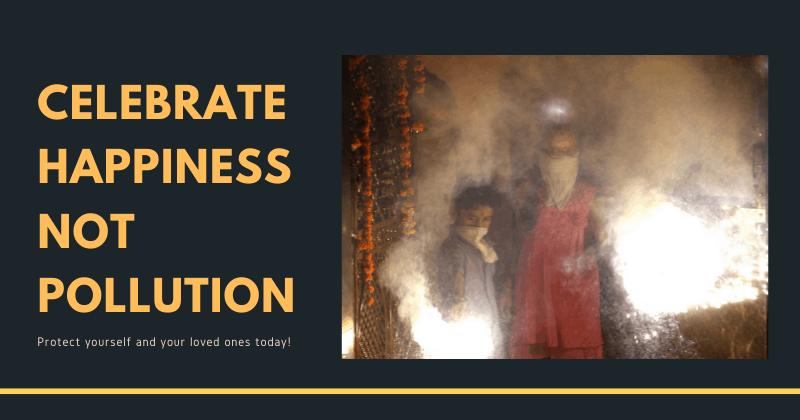 Best Air Purifier for Diwali Pollution